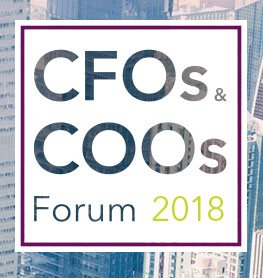 PEI CFOs and COOs Forum