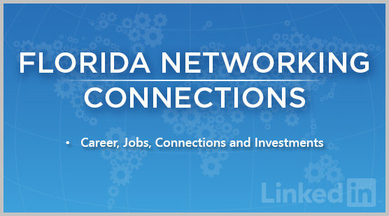 Florida Networking | Connections