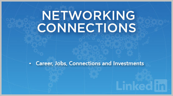 Networking | Connections