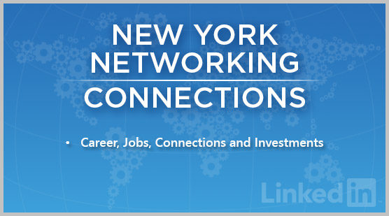 New York Networking | Connections