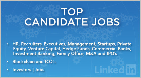 Top Candidate Jobs