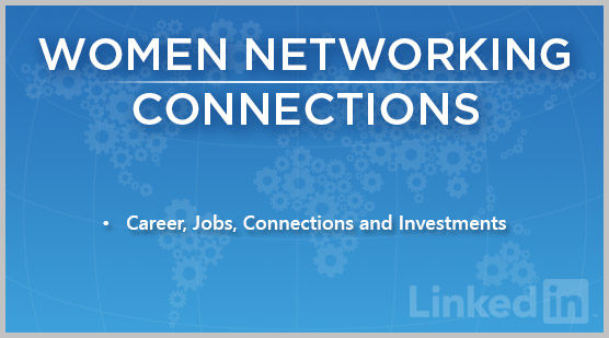 Women Networking | Connections