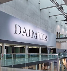 Annual Meeting of Daimler AG