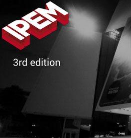 IPEM - 3rd edition