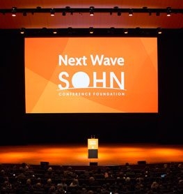 Sohn New York