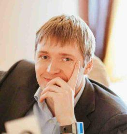 Alex Fork - Founder of Humaniq