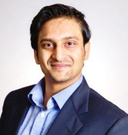 Kumar Gaurav - CEO of Cashaa